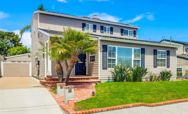 3840 Talbot St, San Diego, CA 92106 (#180049618) :: The Yarbrough Group