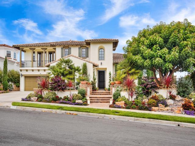 6676 Lemon Leaf Drive, Carlsbad, CA 92011 (#180049633) :: The Yarbrough Group