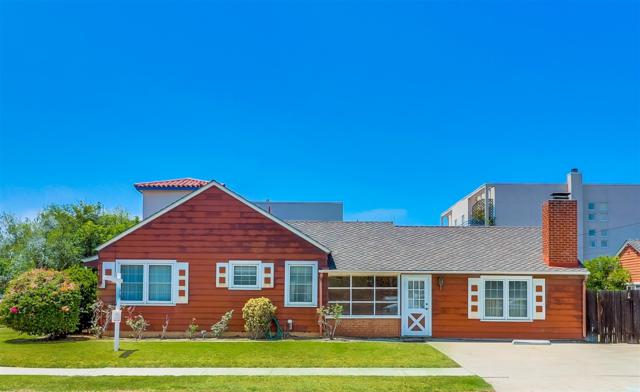 1880 Oliver Ave, San Diego, CA 92109 (#180049650) :: Whissel Realty
