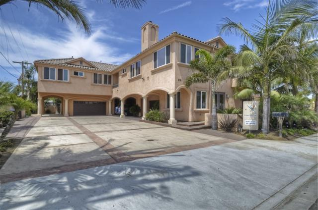 218 Pine Ave, Carlsbad, CA 92008 (#180049692) :: Whissel Realty