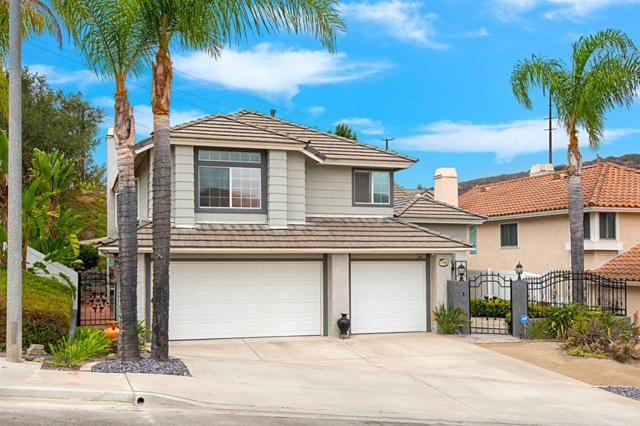 17095 Carranza Dr, San Diego, CA 92127 (#180049701) :: Welcome to San Diego Real Estate
