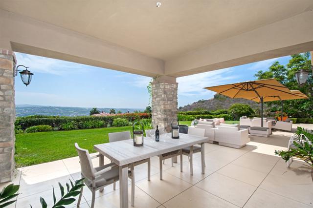 17644 Las Repolas, Rancho Santa Fe, CA 92067 (#180049731) :: Coldwell Banker Residential Brokerage