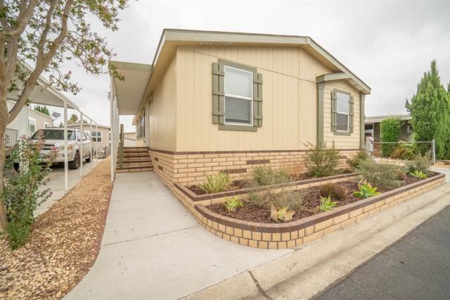 4660 N River Road #36, Oceanside, CA 92057 (#180049770) :: Keller Williams - Triolo Realty Group