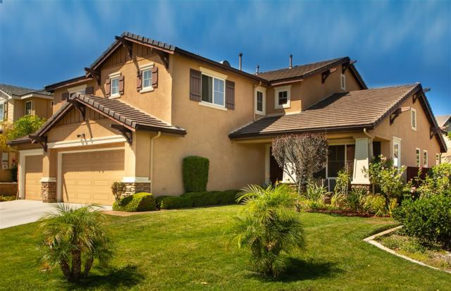 30860 Eastgate Parkway, Temecula, CA 92591 (#180049772) :: The Yarbrough Group