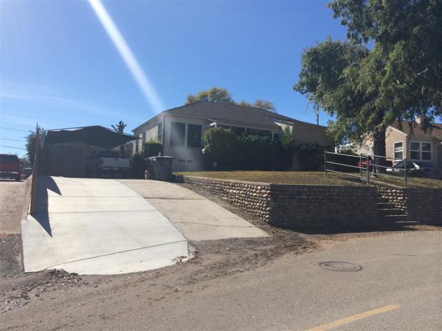 1630 Cameron Dr, Lemon Grove, CA 91945 (#180049779) :: Heller The Home Seller