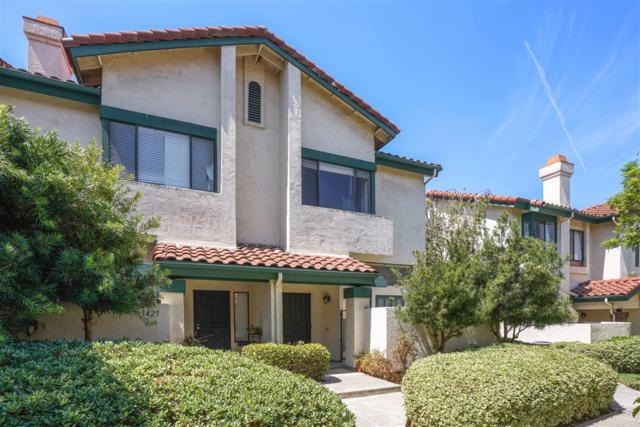 1427 Summit Dr, Chula Vista, CA 91910 (#180049841) :: Heller The Home Seller