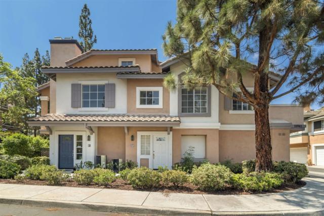 11942 Tivoli Park Row #5, San Diego, CA 92128 (#180049855) :: eXp Realty of California Inc.