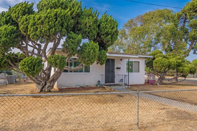 203 San Miguel Dr, Chula Vista, CA 91910 (#180049861) :: The Yarbrough Group