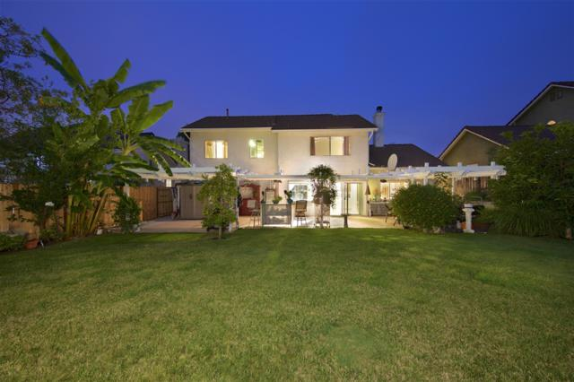 1460 Eastmore Pl, Oceanside, CA 92056 (#180049891) :: The Yarbrough Group