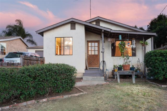 6605 Springfield St., San Diego, CA 92114 (#180049892) :: Whissel Realty