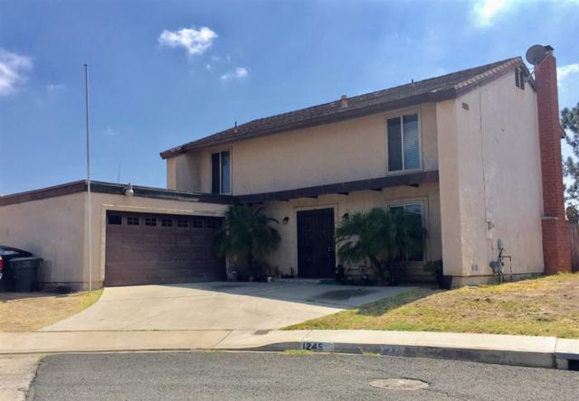 1245 Neptune Dr, Chula Vista, CA 91911 (#180049904) :: The Yarbrough Group