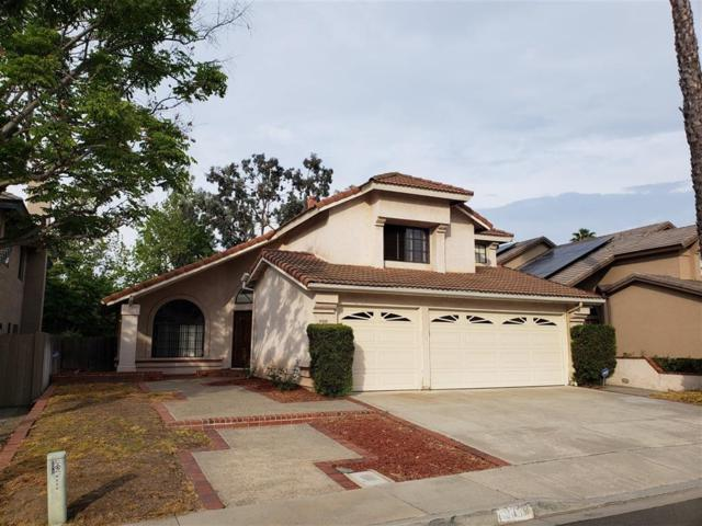9339 Parus Pt, San Diego, CA 92129 (#180049912) :: eXp Realty of California Inc.