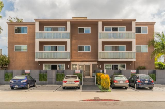 3815 3rd Ave #10, San Diego, CA 92103 (#180049919) :: Welcome to San Diego Real Estate