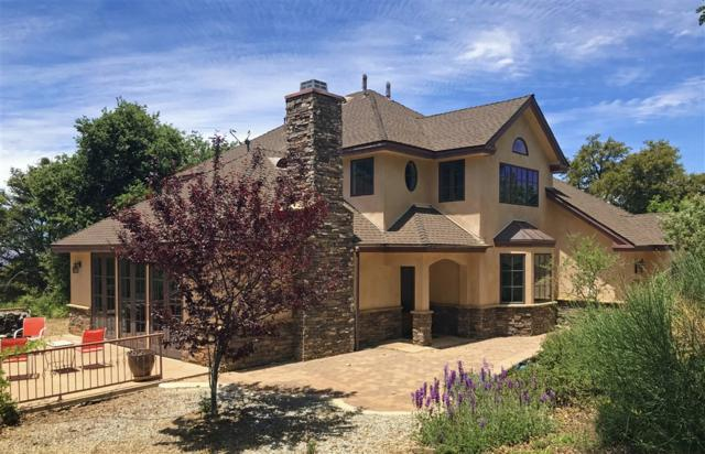 4730 Quite Oaks Trail, Julian, CA 92036 (#180049955) :: Ascent Real Estate, Inc.