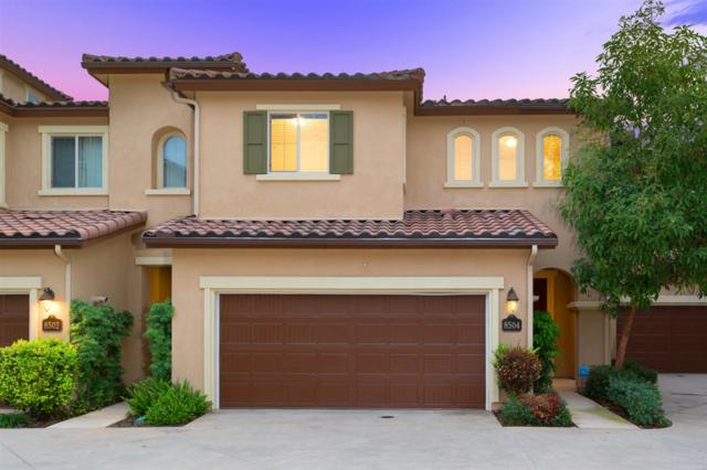 8504 Old Stonefield Chase, San Diego, CA 92127 (#180049962) :: PacifiCal Realty Group