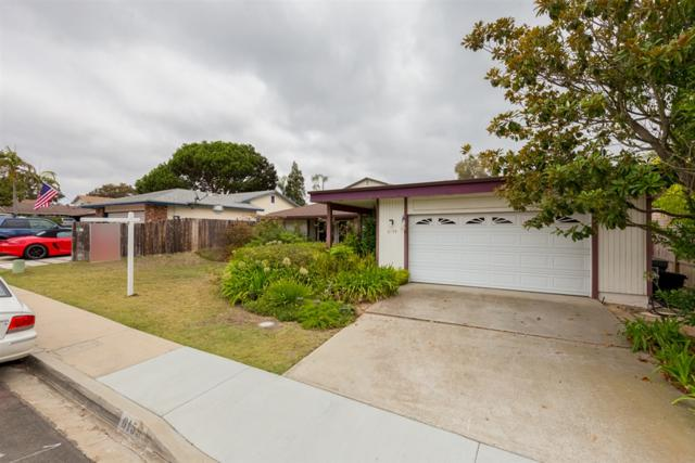 6159 Charae Street, San Diego, CA 92122 (#180049990) :: Douglas Elliman - Ruth Pugh Group