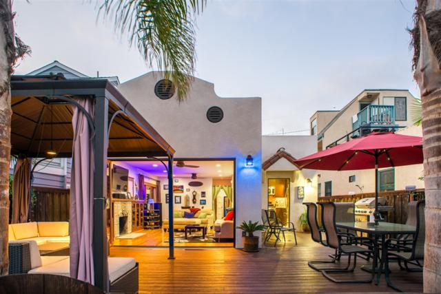 834 Isthmus Ct, San Diego, CA 92109 (#180050005) :: Neuman & Neuman Real Estate Inc.