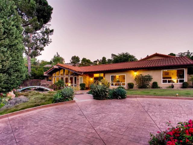 El Cajon, CA 92019 :: The Yarbrough Group