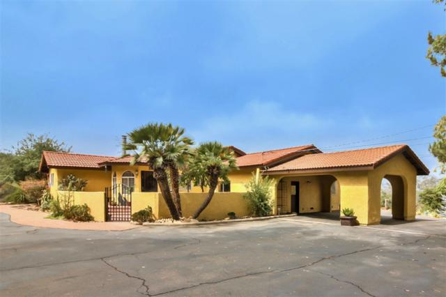 15255 Lyons Valley Rd, Jamul, CA 91935 (#180050103) :: Impact Real Estate