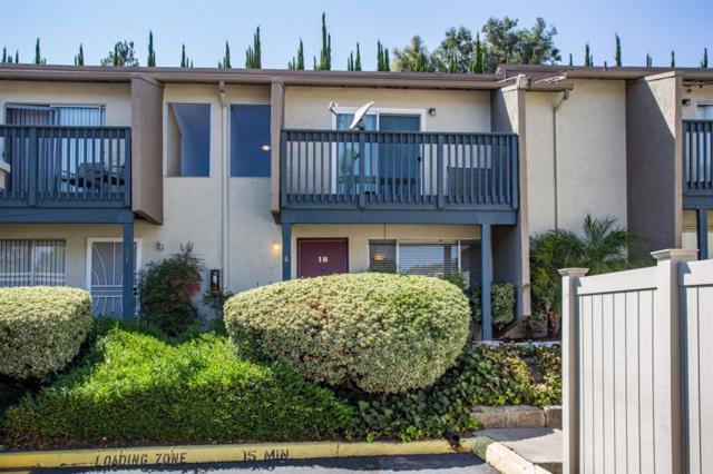 8420 Fanita Dr #18, Santee, CA 92071 (#180050148) :: Heller The Home Seller