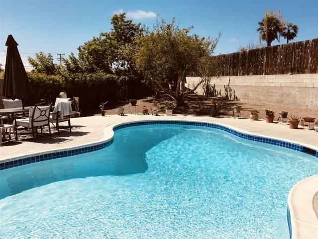 2646 Calle Serena, San Diego, CA 92139 (#180050213) :: The Yarbrough Group