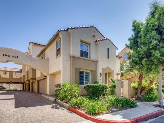 1509 Caminito Zaragoza, Chula Vista, CA 91913 (#180050251) :: Welcome to San Diego Real Estate