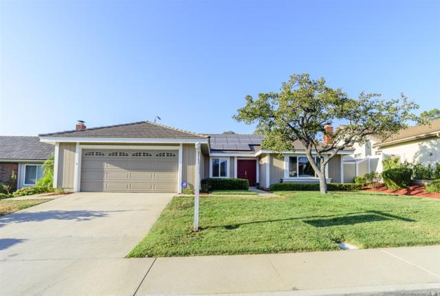 12830 Pinefield Rd, Poway, CA 92064 (#180050270) :: Keller Williams - Triolo Realty Group
