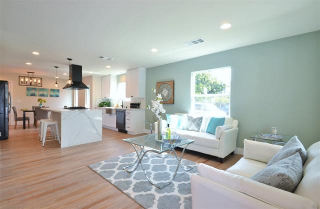 1776 Hornblend St, San Diego, CA 92109 (#180050286) :: Keller Williams - Triolo Realty Group