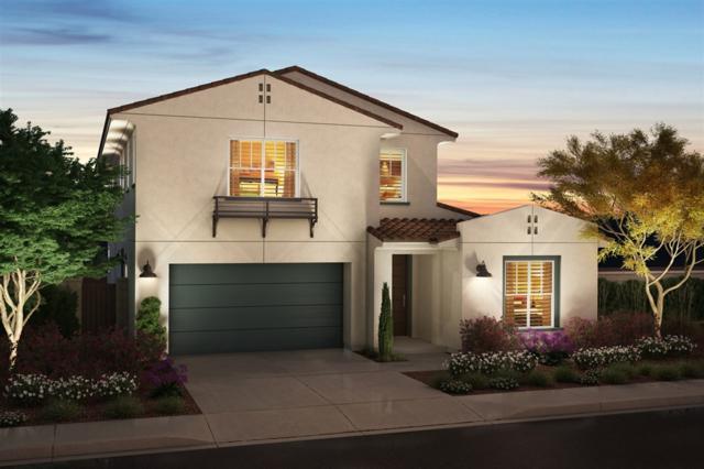 8998 Trailridge Ave Lot 193, P2c, Santee, CA 92071 (#180050336) :: Keller Williams - Triolo Realty Group