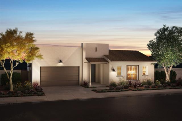 8981 Trailridge Ave Lot 121, P1br, Santee, CA 92071 (#180050341) :: Keller Williams - Triolo Realty Group