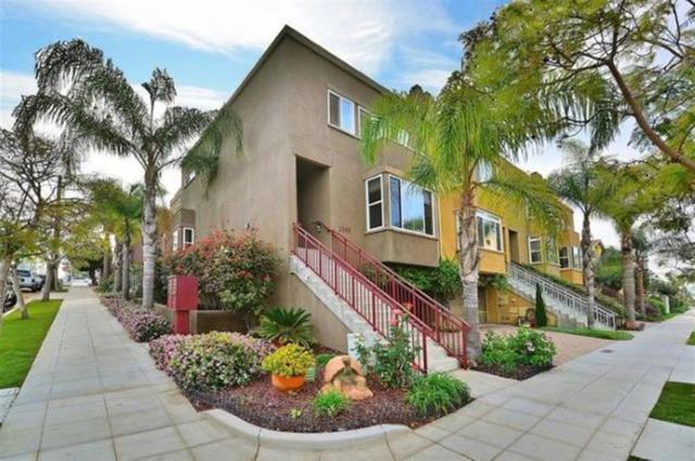2585 Front St, San Diego, CA 92103 (#180050347) :: eXp Realty of California Inc.