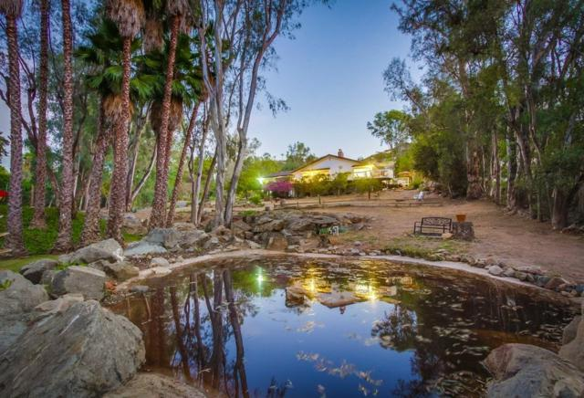 13229 Stone Canyon Road, Poway, CA 92064 (#180050351) :: The Yarbrough Group