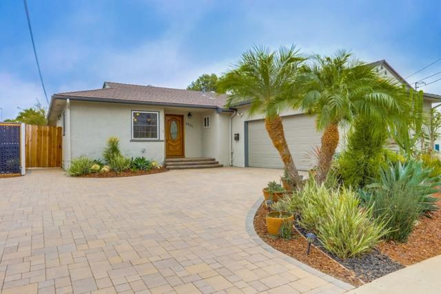 6941 Galewood St, San Diego, CA 92120 (#180050353) :: Whissel Realty