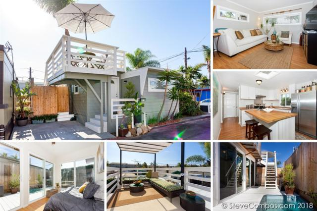 155 W Jason St #13, Encinitas, CA 92024 (#180050356) :: Douglas Elliman - Ruth Pugh Group