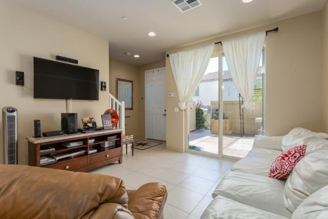 1373 Caminito Veranza #104, Chula Vista, CA 91915 (#180050357) :: Keller Williams - Triolo Realty Group