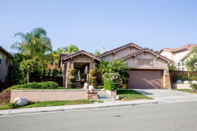 2561 High Trail Ct, Chula Vista, CA 91914 (#180050369) :: Neuman & Neuman Real Estate Inc.