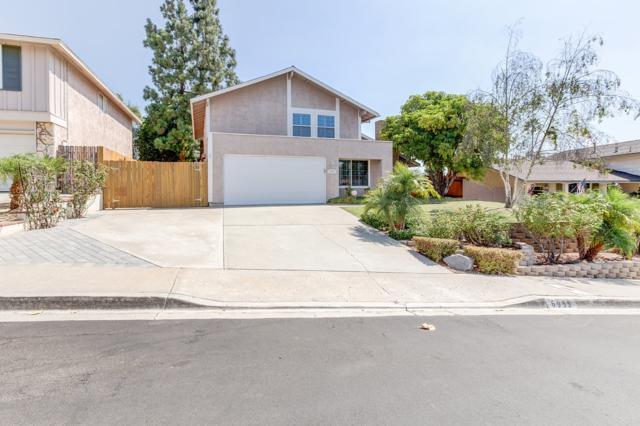 6955 Turnbridge, San Diego, CA 92119 (#180050403) :: Welcome to San Diego Real Estate
