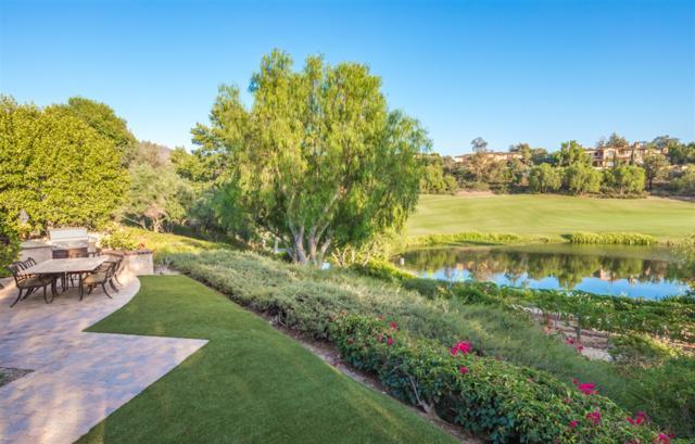 6869 Calle Portone, Rancho Santa Fe, CA 92091 (#180050417) :: Neuman & Neuman Real Estate Inc.