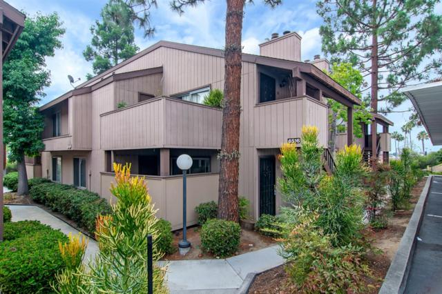 6516 College Grove Dr #55, San Diego, CA 92115 (#180050441) :: eXp Realty of California Inc.