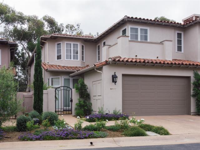9777 Keeneland Row, La Jolla, CA 92037 (#180050458) :: Keller Williams - Triolo Realty Group