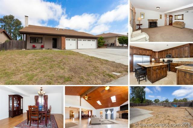 2486 Bradley St, Oceanside, CA 92056 (#180050478) :: Welcome to San Diego Real Estate