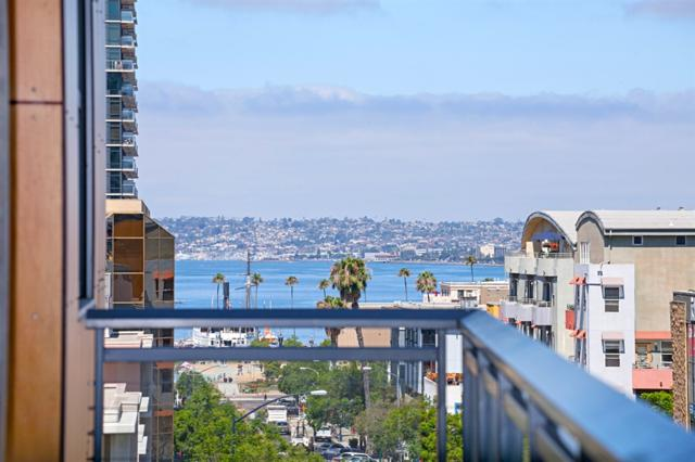 1494 Union Street #505, San Diego, CA 92101 (#180050493) :: eXp Realty of California Inc.