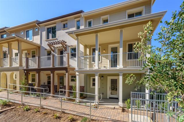 4414 Palm Ave. #3, La Mesa, CA 91941 (#180050539) :: Keller Williams - Triolo Realty Group