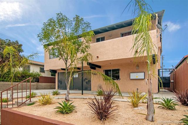 4085 48th St #4, San Diego, CA 92105 (#180050548) :: Farland Realty