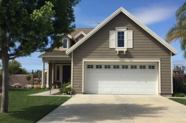 1872 Eagle Rock Dr, San Marcos, CA 92069 (#180050559) :: The Yarbrough Group