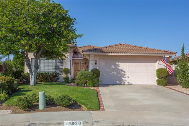 12920 Avenida Marbella, San Diego, CA 92128 (#180050565) :: Welcome to San Diego Real Estate