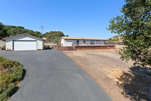 29754 Coulter Creek Rd., Valley Center, CA 92082 (#180050574) :: Impact Real Estate