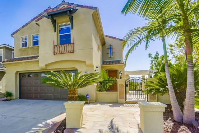 6882 Via Borregos, Carlsbad, CA 92009 (#180050584) :: Whissel Realty