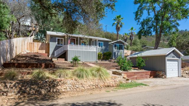 15575 Oakvale Rd., Escondido, CA 92027 (#180050638) :: Keller Williams - Triolo Realty Group