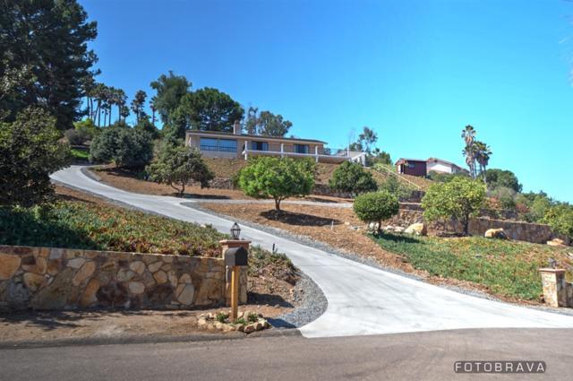 1661 Via Allondra, San Marcos, CA 92078 (#180050653) :: The Yarbrough Group
